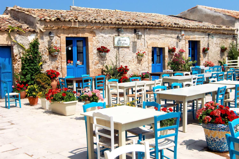 Marzamemi: il piccolo borgo marinaro più apprezzato d'Italia
