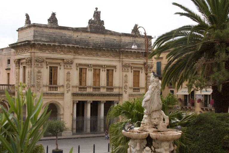 Noto: la capitale del Barocco Siciliano - B&B Avola Morfeo ...