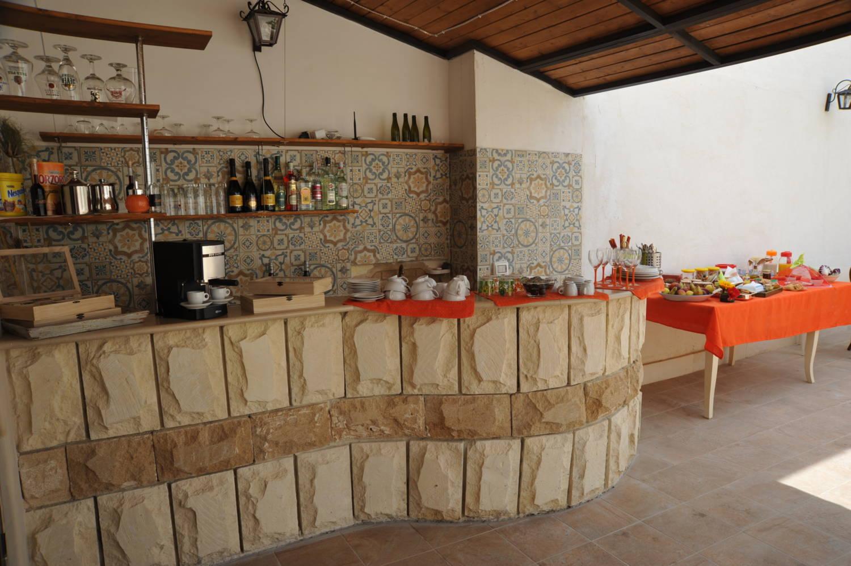 Angolo Bar Morfeo B&B Avola