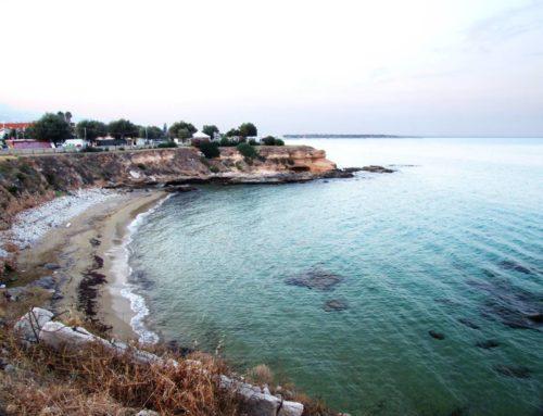 Il mare di Avola e le sue spiagge incantate