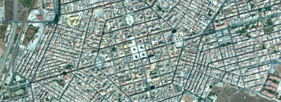Avola la città esagonale punto d'incontro di Arte, Cultura, Mandorla e Nero d'Avola