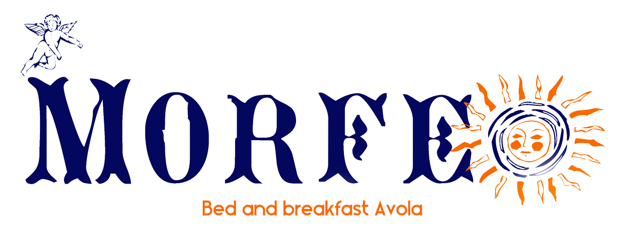 Morfeo_B&b_Avola_2017_Logo_arrotondato