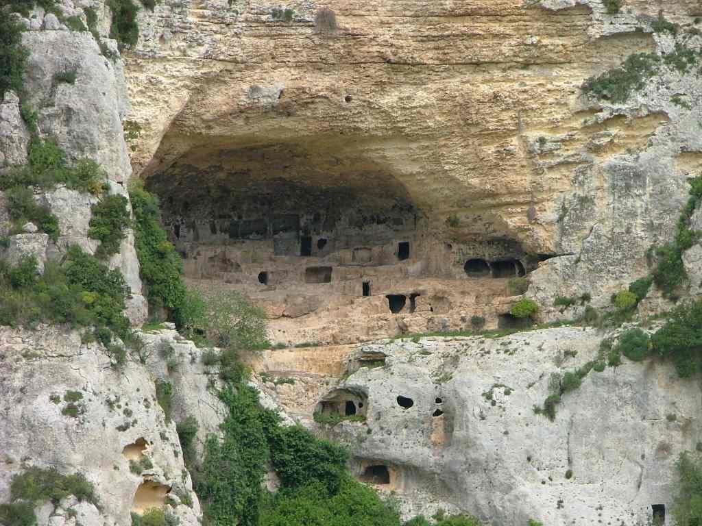 Avola Antica e il meraviglioso territorio Ibleo Avolese