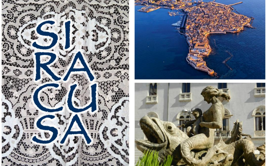 Siracusa tra storia, cultura, rappresentazioni classiche e riserve naturali
