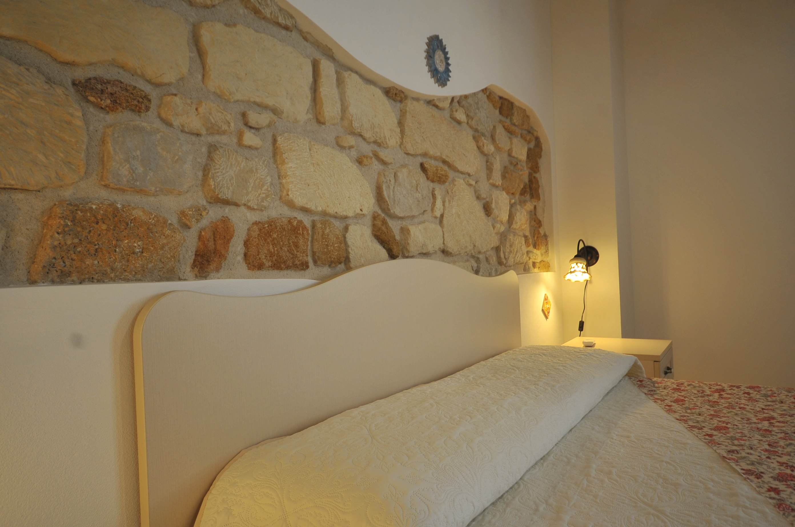 B&B Avola Morfeo - Bed & Breakfast ad Avola con piscina - camera familiare