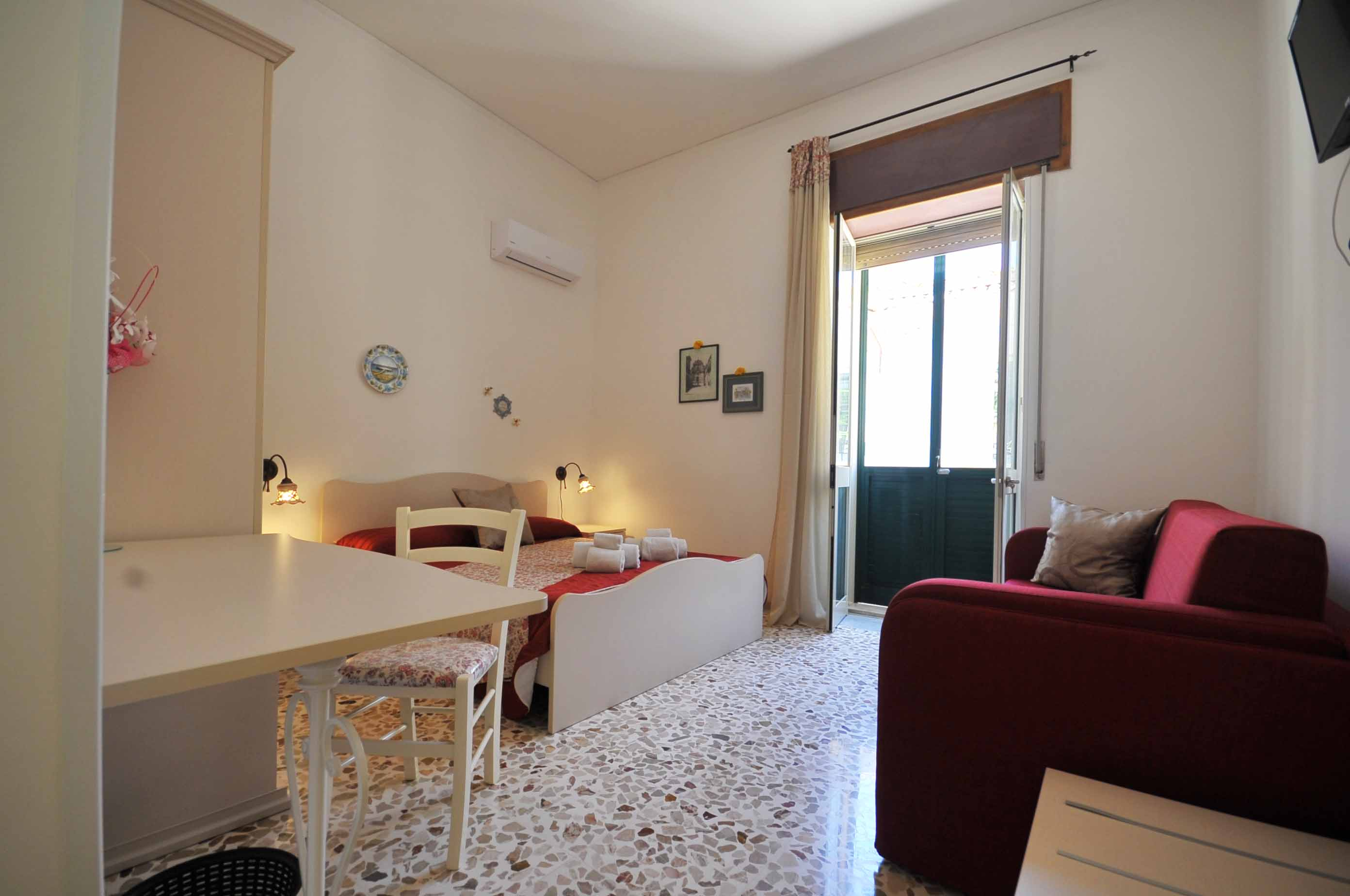 Athena_camera_familiare_B&B_Avola_siracusa_bed_and_breakfast_2