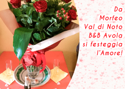 B&B_avola_Anniversario ospiti_Morfeo