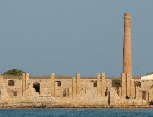Le Tonnare della costa Ionica siciliana, luoghi dove il sapore della storia è rimasto invariato.