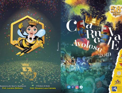 Carnevale di Avola 2019, tra storia, tradizione e cambiamento