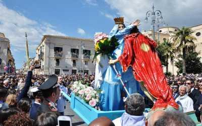La settimana della Santa Pasqua ad Avola: riti e tradizioni
