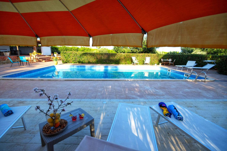 B&B Noto Il Mandorleto - Bed & Breakfast a Noto con piscina